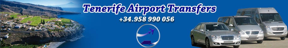 Tenerife Aiport Transfers