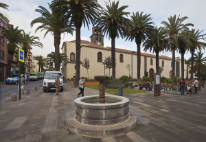La Laguna: Cultural Center of Tenerife